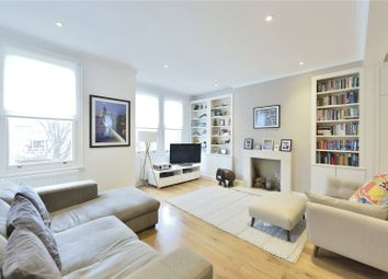 Thumbnail 3 bedroom flat for sale in Lofting Road, London