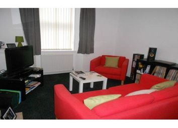Thumbnail 1 bed flat to rent in Westpark Terrace, Troqueer Road, Dumfries
