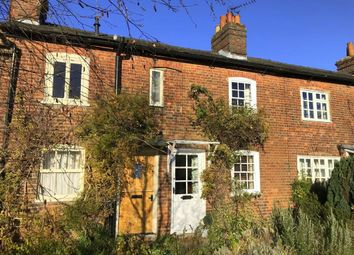 Thumbnail 2 bed terraced house to rent in Kingsbury Terrace, Marlborough, Wiltshire