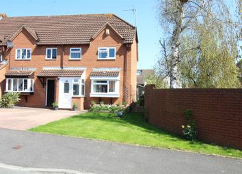 Thumbnail 2 bed property for sale in Russett Way, Newent