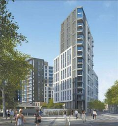 Thumbnail 2 bed flat for sale in Sovereign Court, Glenthorne Road, Hammersmith