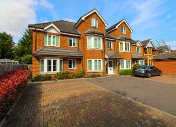 Thumbnail 1 bed flat for sale in Burgess Road, Bassett, Southampton