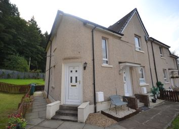 2 bed flat for sale in Longwill Terrace, Cumbernauld G67