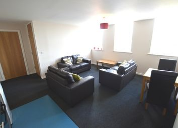 Thumbnail 2 bed flat to rent in Market Street, Wakefield