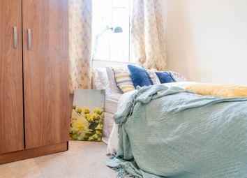 Thumbnail 1 bedroom flat to rent in 1-2 Regency Parade, London