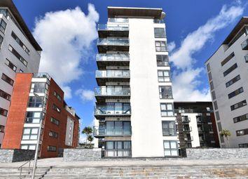 Thumbnail 3 bedroom flat to rent in Trawler Road, Maritime Quarter, Swansea