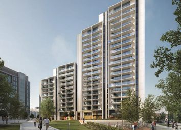 Thumbnail 1 bed flat for sale in Belcanto Apartments, Alto, North West Village, Wembley, London