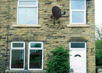 Thumbnail 2 bed cottage to rent in Union Road, Liversedge, West Yorkshire