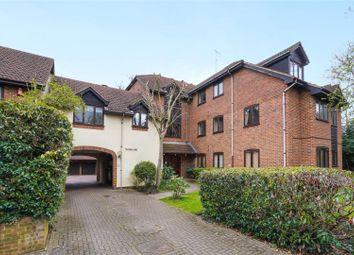 Thumbnail 2 bed flat for sale in Princes Road, Weybridge, Surrey