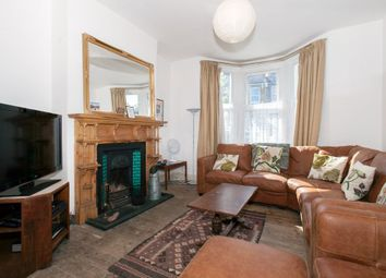 Thumbnail 3 bed semi-detached house to rent in Malpas Road, Brockley, London