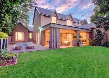 Thumbnail 4 bed detached house for sale in 5 13th Avenue, Parktown North, Northern Suburbs, Gauteng, South Africa