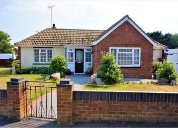 Thumbnail 2 bed detached bungalow for sale in Park Square East, Clacton-On-Sea