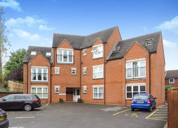 Thumbnail 2 bed flat for sale in Northgate, North Street, Derby