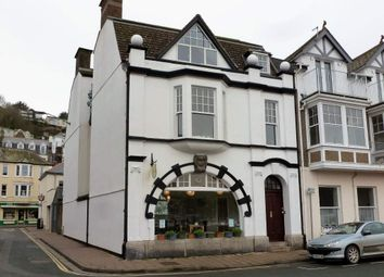 Thumbnail Restaurant/cafe to let in Dartmouth, Devon