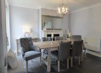 Thumbnail 3 bed semi-detached house for sale in Brynawel Crescent, Treboeth, Swansea