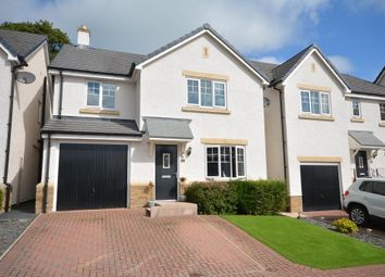 Thumbnail 4 bedroom detached house for sale in Union Close, Ulverston