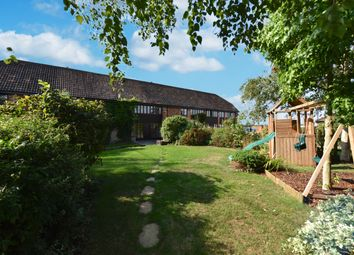 Thumbnail 5 bed barn conversion for sale in Sock Lane, Mudford, Yeovil