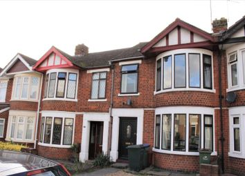 Thumbnail 3 bed terraced house for sale in Westcotes, Tile Hill, Coventry