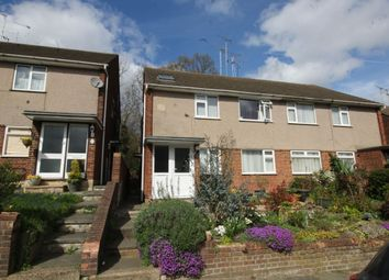 Thumbnail 3 bed flat for sale in Lea Vale, Dartford