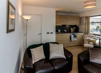 Newhall Street, Birmingham B3. 2 bed flat