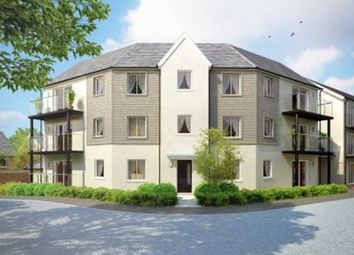 Thumbnail 1 bed flat for sale in Longhedge, Salisbury, Wiltshire