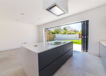 Thumbnail 4 bed detached house for sale in Chequers Street, Higham, Rochester