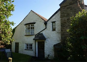 Thumbnail Cottage for sale in Trefanny Hill, Duloe, Cornwall