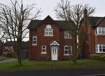 3 bed detached house for sale in College Fields, Huyton, Liverpool L36