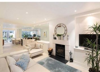 Thumbnail 3 bed town house for sale in Battersea Church Road, Battersea, London