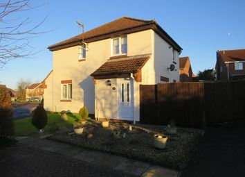 Thumbnail 1 bed end terrace house for sale in Phillip Close, Devizes