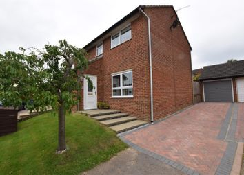 Thumbnail 3 bed semi-detached house for sale in Allens Gate, Brackley