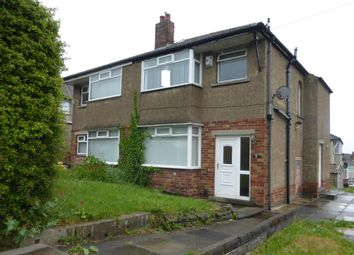 Thumbnail 3 bed property to rent in Westlands Drive, Allerton, Bradford