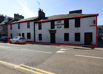 Thumbnail Commercial property for sale in St Germain Street, Catrine, Mauchline