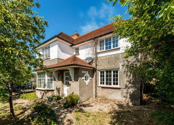 4 bed detached house for sale in Elm Hill, Motcombe, Shaftesbury SP7