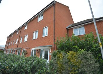 3 bed terraced house for sale in Prince Rupert Drive, Aylesbury, Buckinghamshire HP19