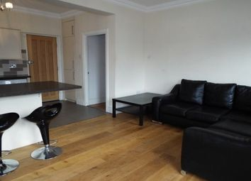 Thumbnail 2 bed flat to rent in Westgate Street, Cardiff