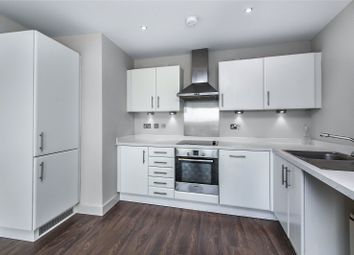 Thumbnail 1 bed flat to rent in Leamore Court, 1 Meath Crescent, London