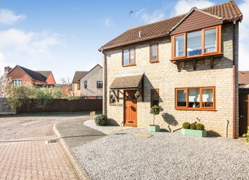 3 bed detached house for sale in Yew Tree Gardens, South Marston SN3