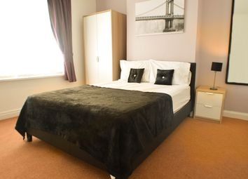 Thumbnail 4 bedroom shared accommodation to rent in Osmaston Park Road, Derby, Derbyshire
