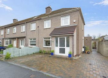 Thumbnail 3 bed end terrace house for sale in 12 Tylers Acre Avenue, Corstorphine, Edinburgh