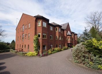 Thumbnail 2 bed property for sale in Congleton Road, Alderley Edge, Cheshire
