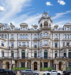Thumbnail Office to let in Chesterfield Gardens, London