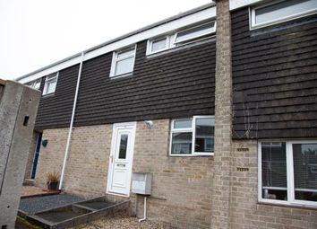 Thumbnail 2 bed terraced house for sale in Jupiter Close, Southampton