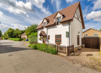 Thumbnail 3 bed cottage for sale in Ingles Lane, Doddington, Cambridgeshire