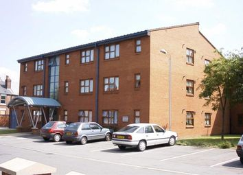 Thumbnail 2 bed flat to rent in Jennings Close, Rotherham
