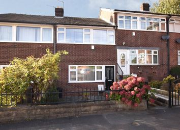 Thumbnail 3 bed town house for sale in Sunnyside Road, Bramley, Leeds