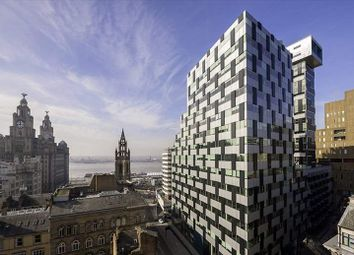 Thumbnail Serviced office to let in Chapel Street, Liverpool