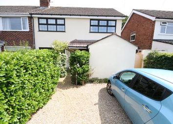 Thumbnail 4 bed semi-detached house for sale in Hawksworth Drive, Formby, Liverpool