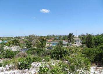 Thumbnail Land for sale in Gamble Heights, Nassau/New Providence, The Bahamas