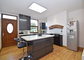 Thumbnail 2 bed terraced house for sale in Ash Street, Stanley, Wakefield